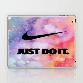 Nike's Just Do It Laptop & iPad Skin