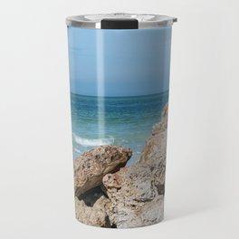 Siesta Key Travel Mug