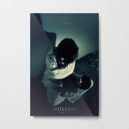 Hollow 2013 poster #1 Metal Print