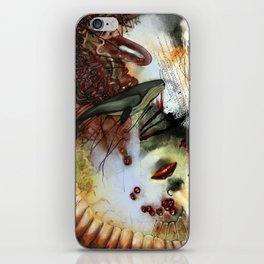 Pantonal iPhone Skin