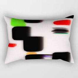Miss Japan Rectangular Pillow