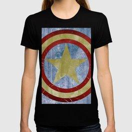Vintage Capt America T-shirt