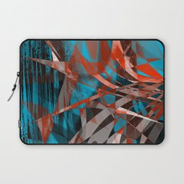 floating menance Laptop Sleeve