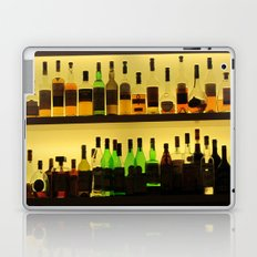 Bottles Laptop & iPad Skin
