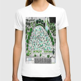 Green Glass T-shirt