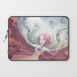 Personal Eden Laptop Sleeve