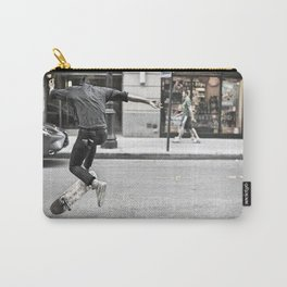 Mid-Air Skater Carry-All Pouch