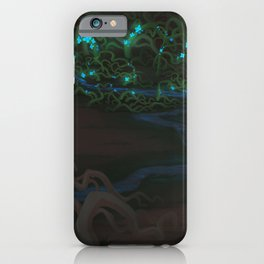 The Source of Dreams iPhone Case