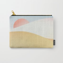 ※ Hawaii • Hulopoe Beach ※ Carry-All Pouch
