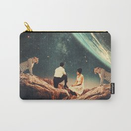 Guardians of our Future Carry-All Pouch