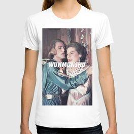 Layla Fawzy T-shirt