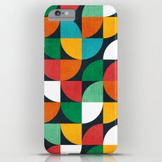 Pie in the sky Slim Case iPhone 6s Plus