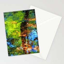 Reflections of Life Stationery Cards