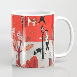 Doggone Dog Is Mine Coffee Mug