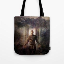 Valhalla Tote Bag