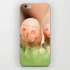 Family trip iPhone & iPod Skin