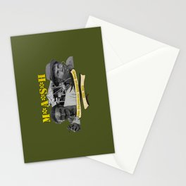 M*A*S*H: The Traveling Medical Show Stationery Cards