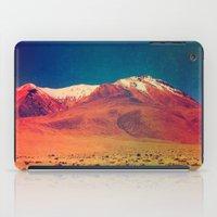 saturn iPad Cases featuring Saturn. by Daniel Montero