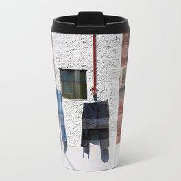 Yongdu-dong Travel Mug