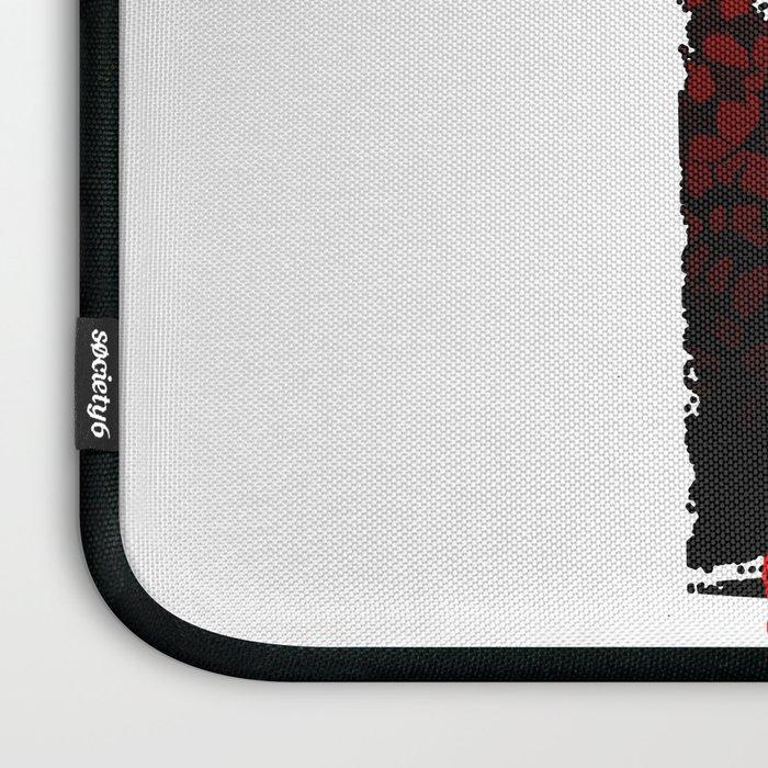 METAL MUTANT 4 Laptop Sleeve