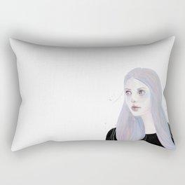 Shades of dreams Rectangular Pillow