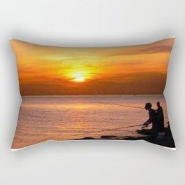 fisher Rectangular Pillow