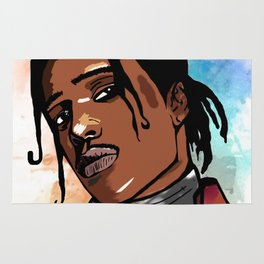 Pretty Boy Flacko II Rug