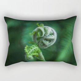 Little Fern Rectangular Pillow