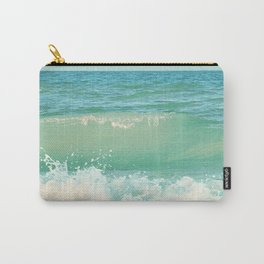 A Beautiful Spring Day at the Beach II Carry-All Pouch