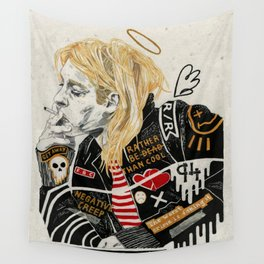 Kurt. Wall Tapestry