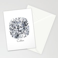 Cushion Stationery Cards