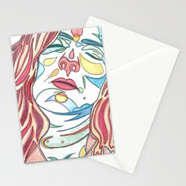 Sweet Creature Stationery Cards