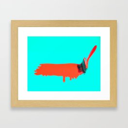Painting  Framed Art Print