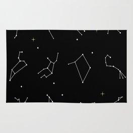 Astrology Rug