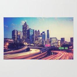 Atlanta Downtown Rug