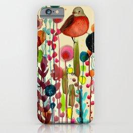 Fiesta iPhone Case
