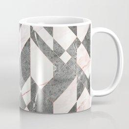 marble lines Coffee Mug
