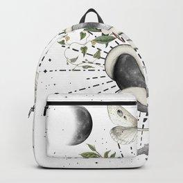 Full Moon Magic Backpack