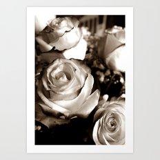 Love Greeting Card Art Print