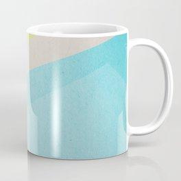 human edge #2 Coffee Mug