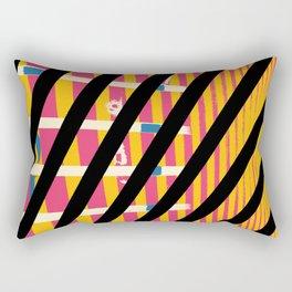 Pop 6 Rectangular Pillow