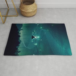 Wireless Camping Rug