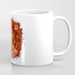 Ifrit Seal Coffee Mug