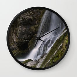 Slap Virje Wall Clock