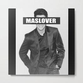 maslover Metal Print