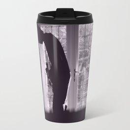Bass Player Travel Mug