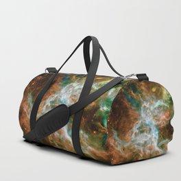 Tarantula Nebula Duffle Bag