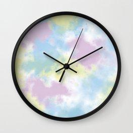 Cores II Wall Clock