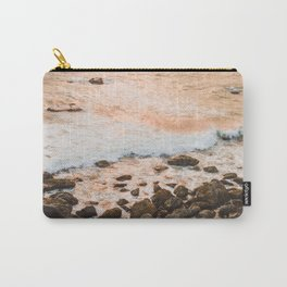 Pacific Coast Sunset Carry-All Pouch