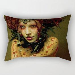 Puzzle Piece Rectangular Pillow